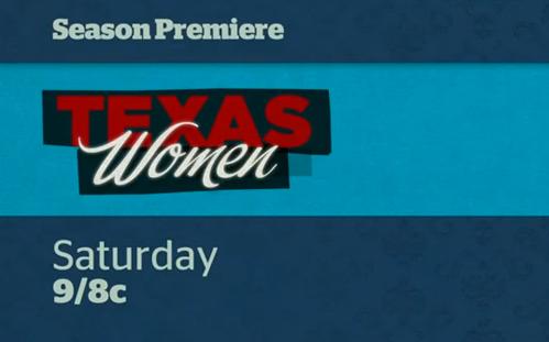 CMT's Texas Women