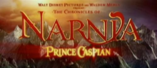 Prince Caspian – Creatures