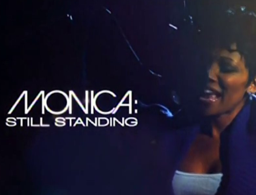 Monica: Still Standing