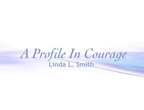 Profile in Courage